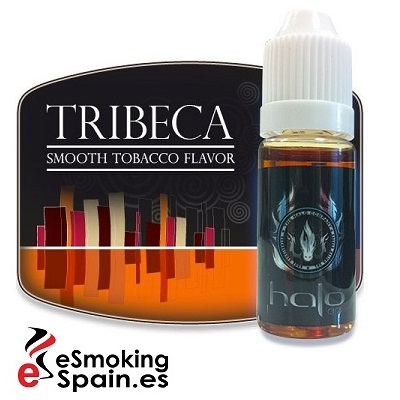eLiquid Halo 10ml Tribeca