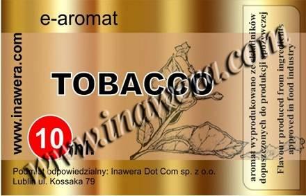 Inawera e-aroma Tobacco 10ml (nº3)