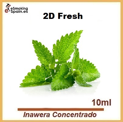 Inawera Concentrado 2D Fresh 10ml (nº57)