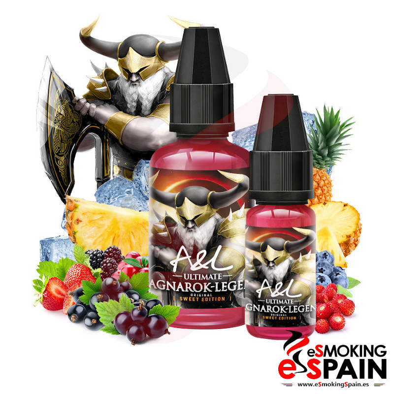 Aroma A&L Ultimate Ragnarok Legend Sweet Edition 30ml (Nº49)