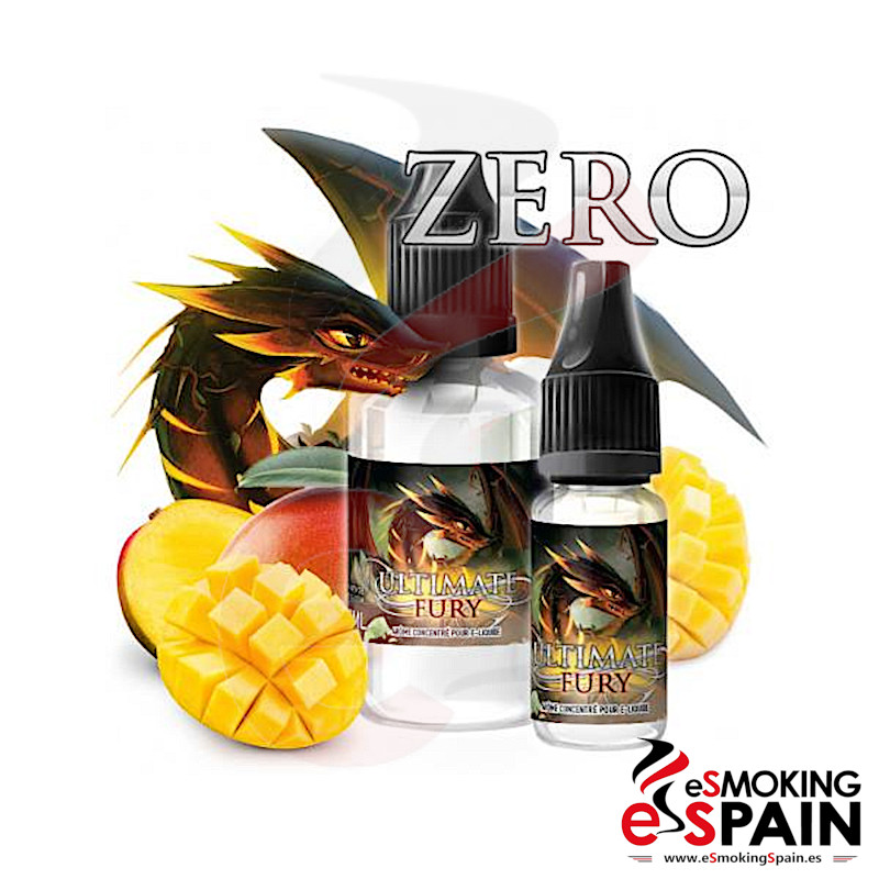 Aroma A&L Ultimate Fury Zero 30ml (nº3)