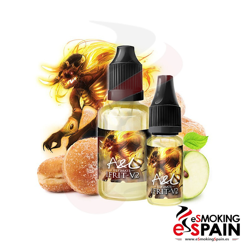 Aroma A&L Ultimate Ifrit V2 30ml