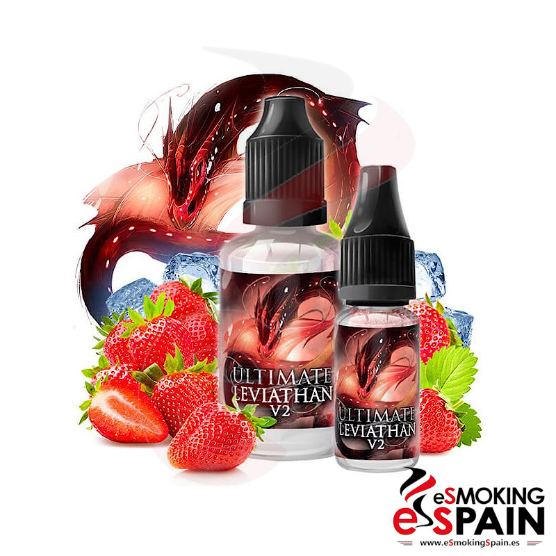 Aroma A&L Ultimate Leviathan V2 30ml