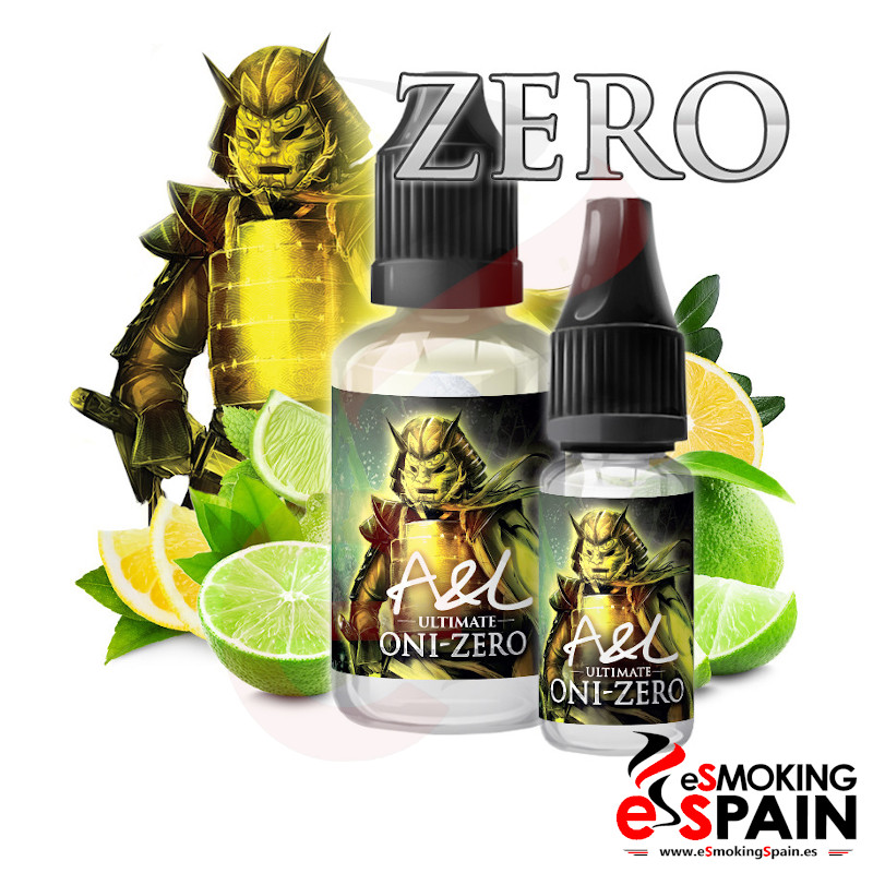 Aroma A&L Ultimate Oni Zero Green Edition 30ml (nº9)