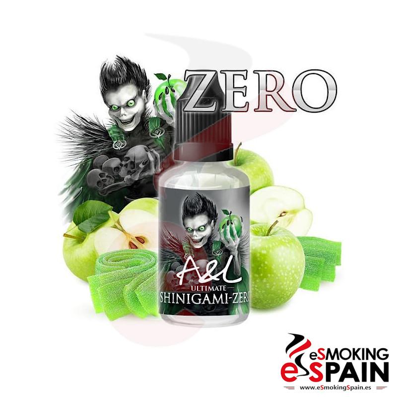 Aroma A&L Ultimate Shinigami Zero 30ml (nº12)