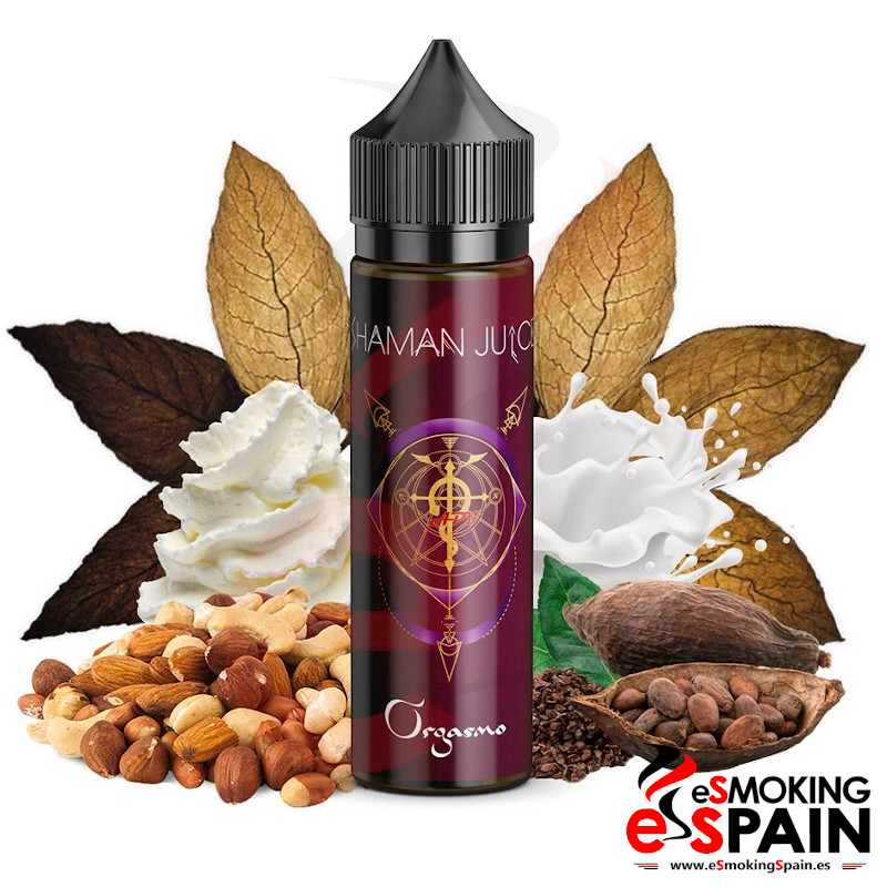 Shaman Juice APV Orgasmo 50ml 0mg