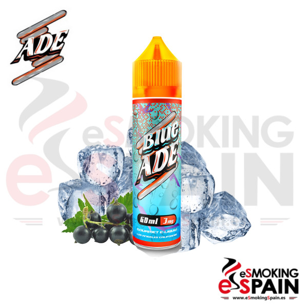 Liquido Blue ADE 50ml 0mg