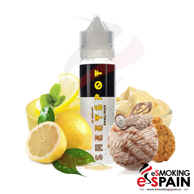 Alchelios Sweetspot 50ml 0mg