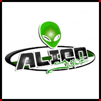 Alien Juice 50ml