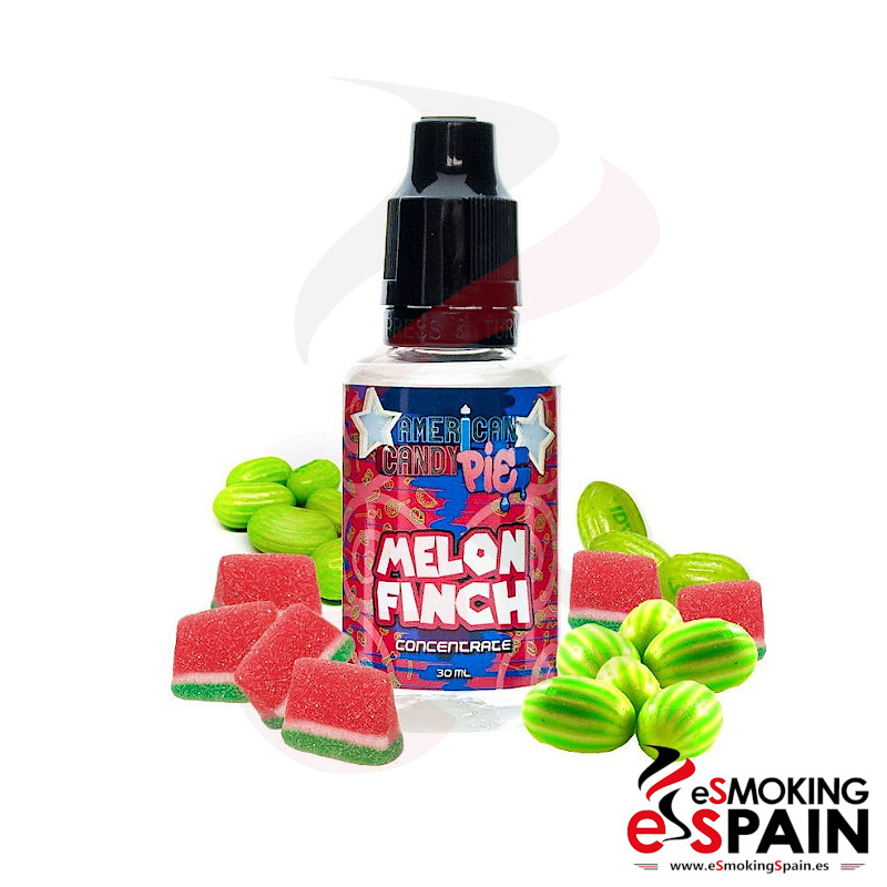 American Candy Pie Melon Finch 30ml