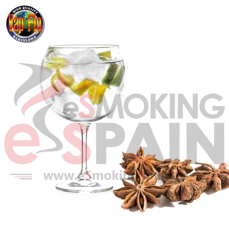 Flavour Concentrate Gin and Anise 10ml (nº37)