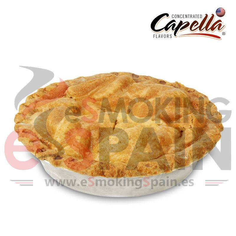 Aroma Capella Apple Pie V2 10ml (nº92)