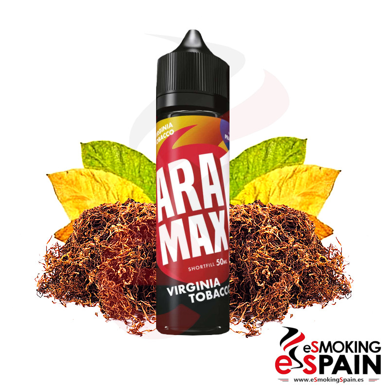 Amarax Virginia Tobacco 50ml 0mg