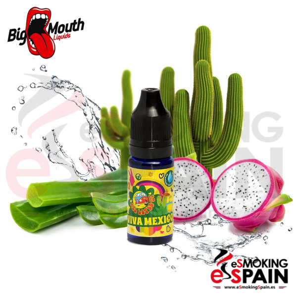 Aroma Big Mouth (All love up) Viva Mexico 10ml