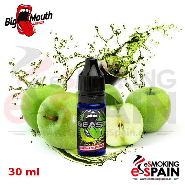 Aroma Big Mouth (Classic) Beast 30ml