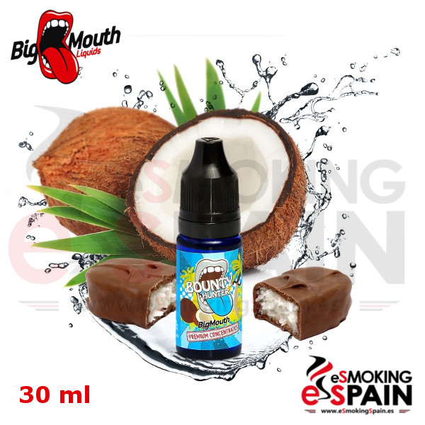 Aroma Big Mouth (Classic) BOUNTY HUNTER 30ml