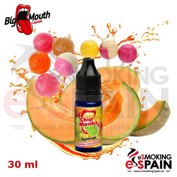 Aroma Big Mouth (Classic) Watermelon Chipmunks 30ml