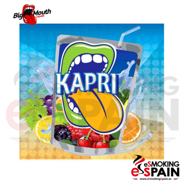 Aroma Big Mouth Kapri 10ml