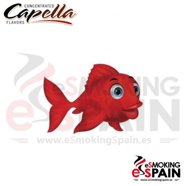 Aroma Capella 27 Fish 10ml (nº120)