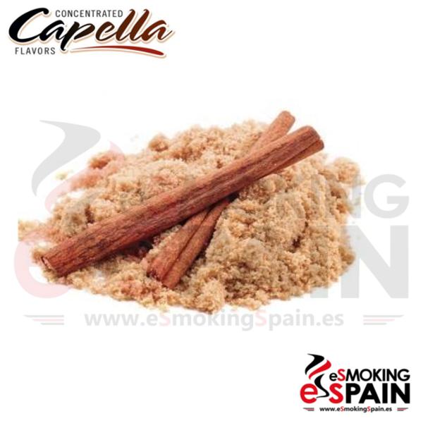 Aroma Capella Cinnamon Sugar 10ml (nº119)