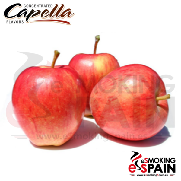 Aroma Capella Fuji Apple 10ml (nº118)