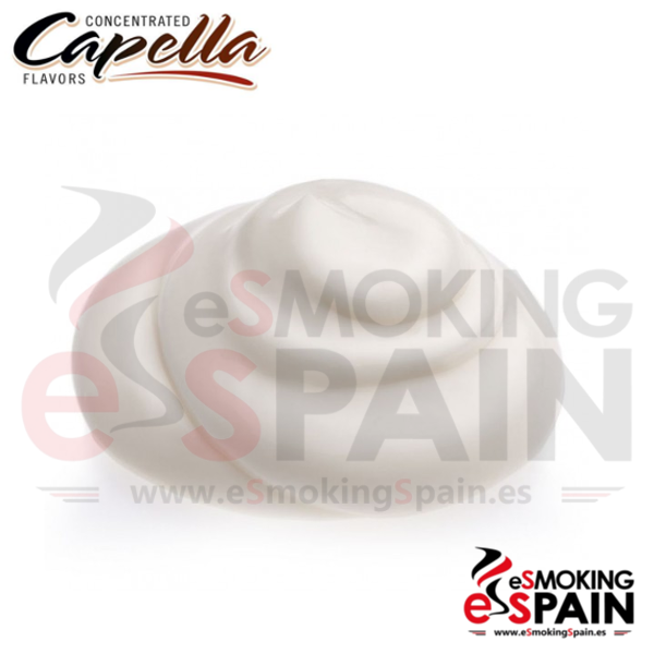Aroma Capella Whipped Marshmallow 10ml (nº123)