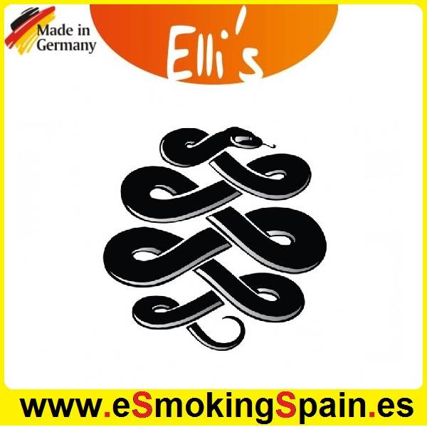 Flavor Ellis  ¨ Black Snake ¨ 10ml (E004)