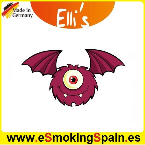 Flavor Ellis  ¨ Crazy Nights ¨ 10ml (E006)