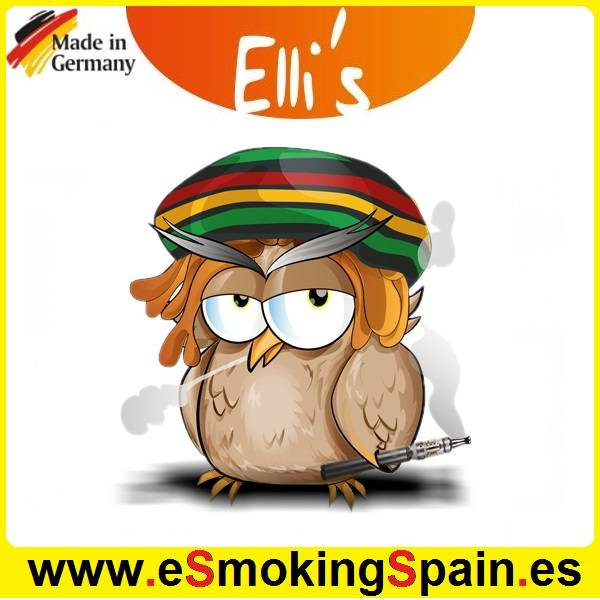 Flavor Ellis  ¨ Caribbean Thrill ¨ 10ml (E005)