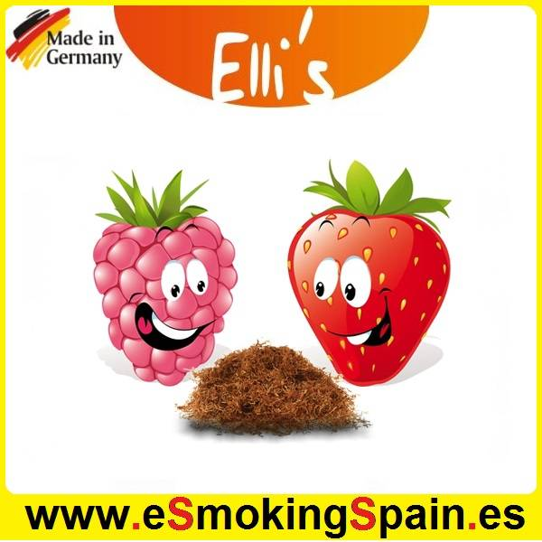 Flavor Ellis ¨ Elliberry Blend ¨  10ml (E009)