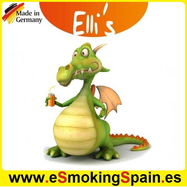 Aroma Ellis ¨ Energy Dragon ¨  10ml (E013)