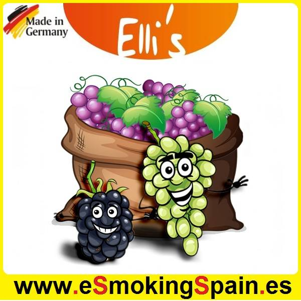 Aroma Ellis ¨ Grape Dream ¨ 10ml (E016)