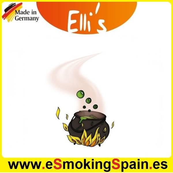 Flavor Ellis Hexentrunk 10ml (E018)