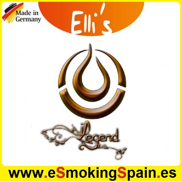 Flavor Ellis Legend 10ml (E021)