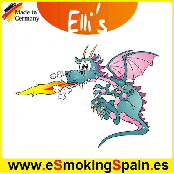 Flavor Ellis Magic Dragon 10ml (E023)