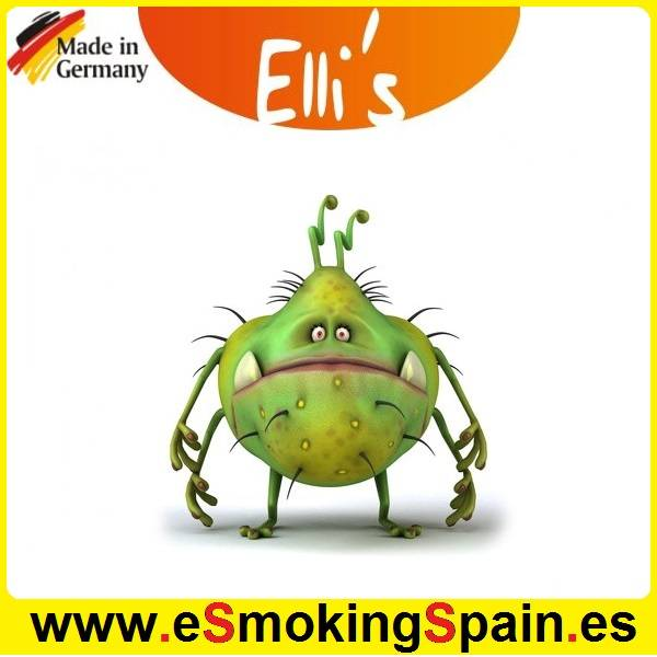 Flavor Ellis Spunck 10ml (E029)