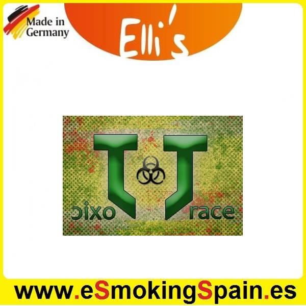 Flavor Ellis Toxic Trace 10ml (E032