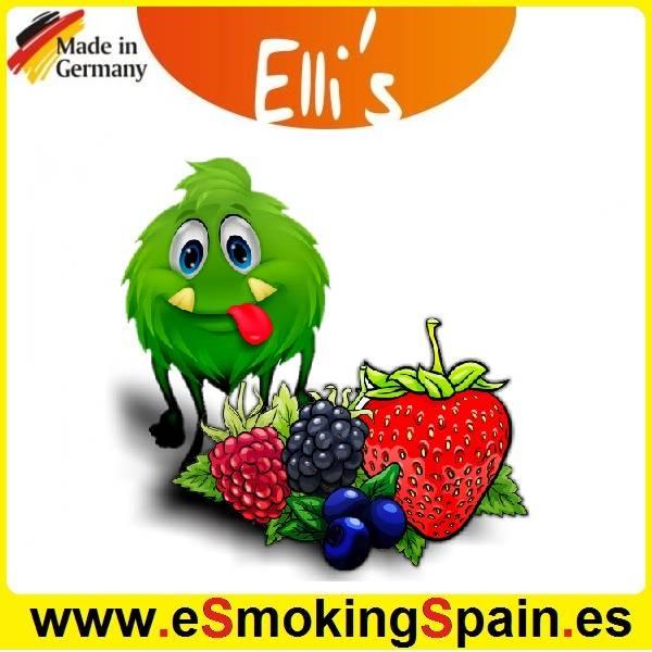 Flavor Ellis Trollfrucht 10ml (E033)