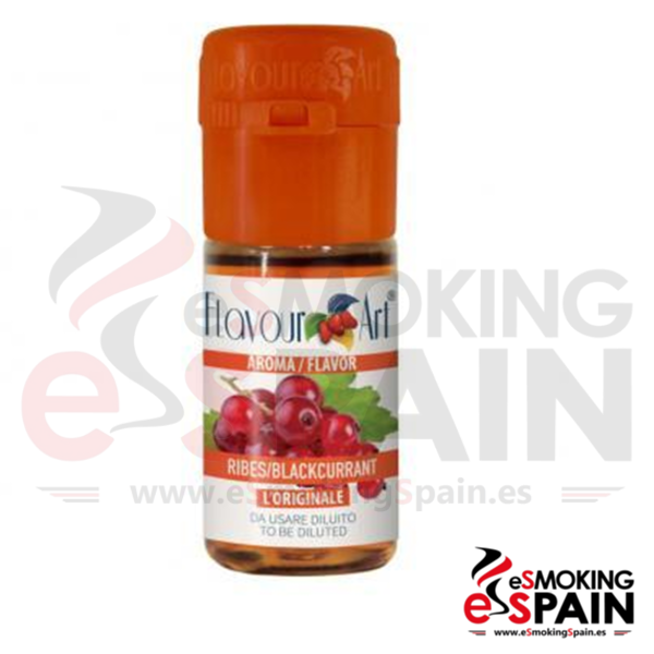 Aroma FlavourArt Black Currant 10ml (nº164)