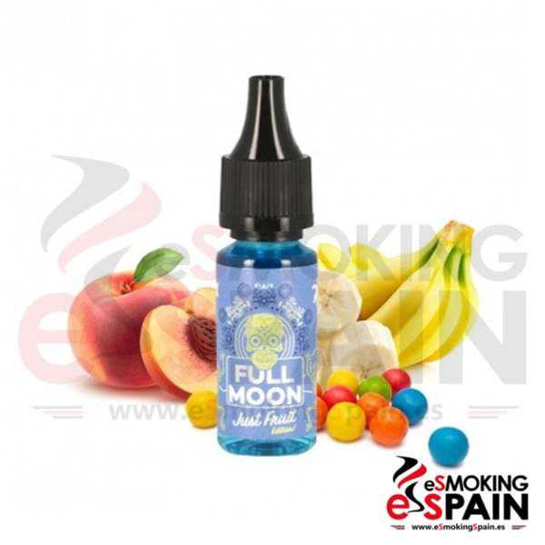 Aroma Full Moon Blue Just Fruit 10ml