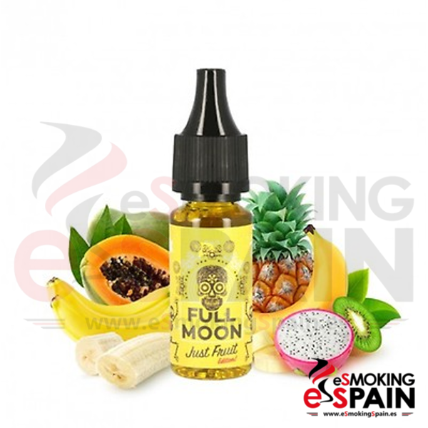 Aroma Full Moon Yellow Just Fruit 10ml