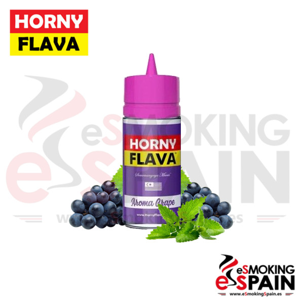 Aroma Horny Flava Grape 30ml