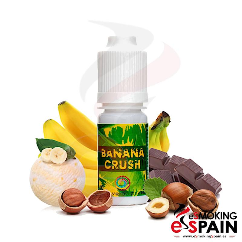 Aroma Nova Liquides Premium Banana Crush 10ml