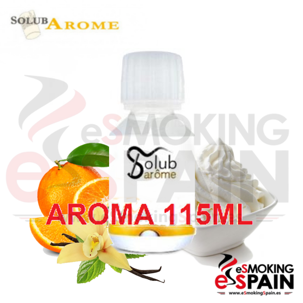 Aroma SolubArome 115ml Grapefruit Cream (043)