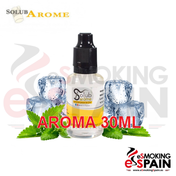 Aroma SolubArome 30ml Ice Mint Fantasia (025)