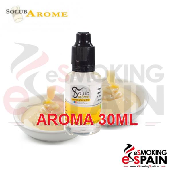 Aroma SolubArome 30ml Lait Concentre (032)