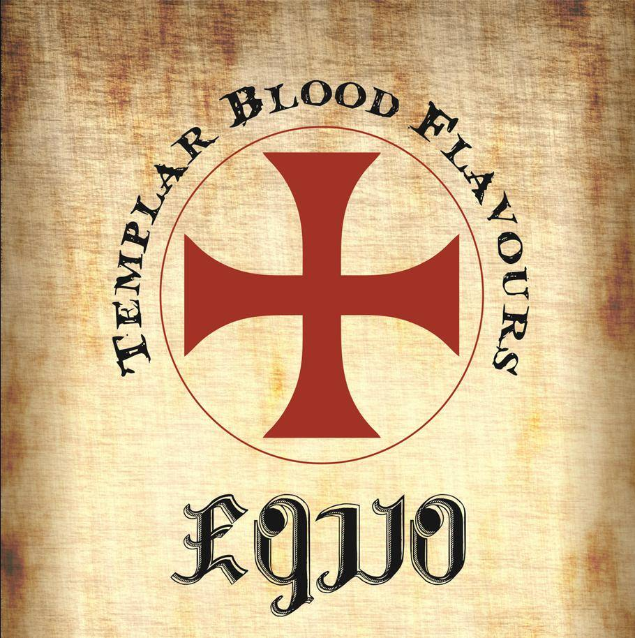Aroma Equo (Templar Blood Flavours)