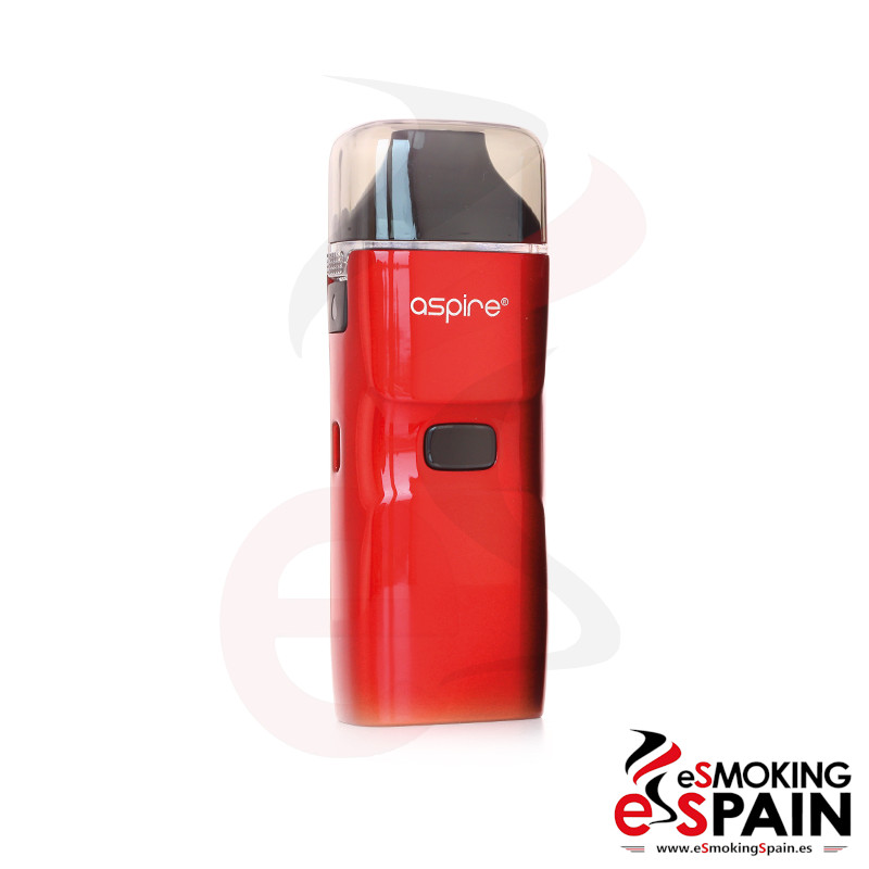 Aspire Breeze Nxt Kit Red