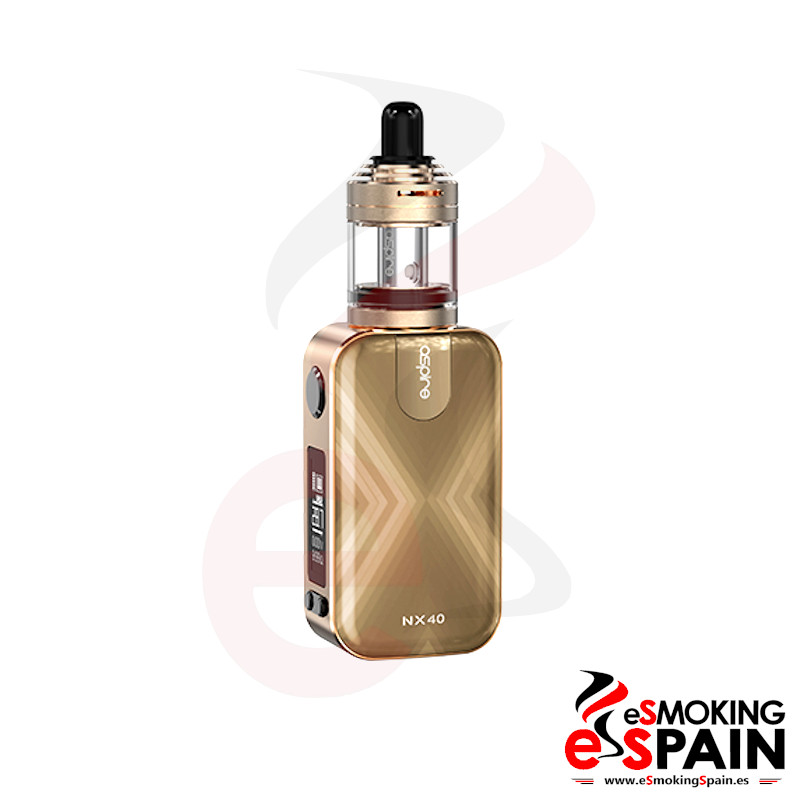 Aspire Rover 2 Kit Champagne