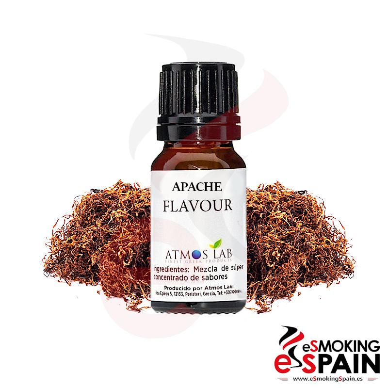 ATMOS LAB Apache flavour 10ml (nº8)